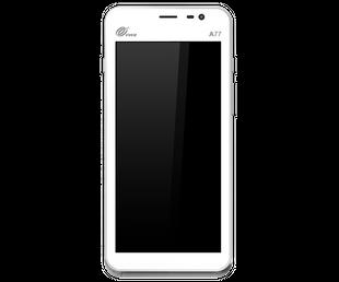 mobile card terminal Plus