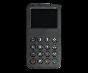 pocket card terminal