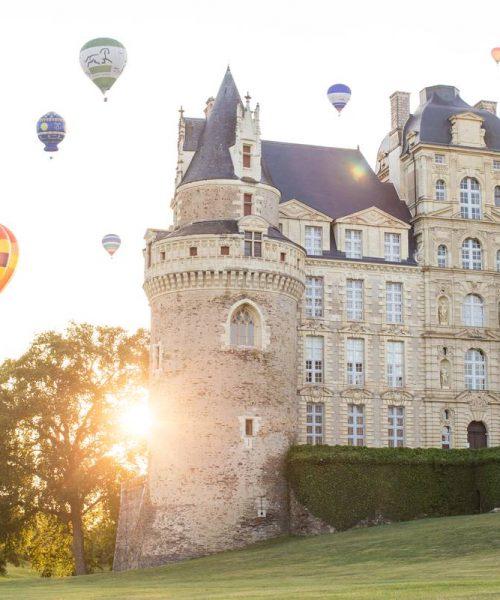 Location TPE Angers et dans le Maine et Loire