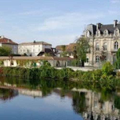 location tpe Angoulême et en Charente