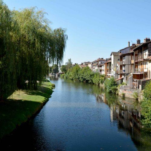 location tpe Aurillac et dans le Cantal