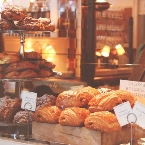Location TPE pour boulangerie patisserie