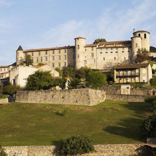 Foix et dans l'Ariège