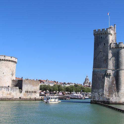 location tpe La Rochelle et en Charente Maritime