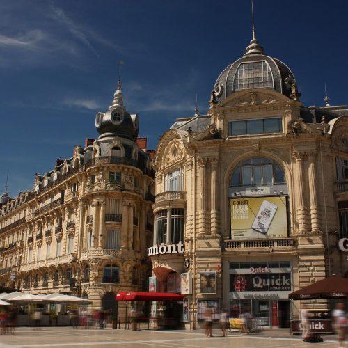 Location TPE sur Montpellier et dans l'Hérault