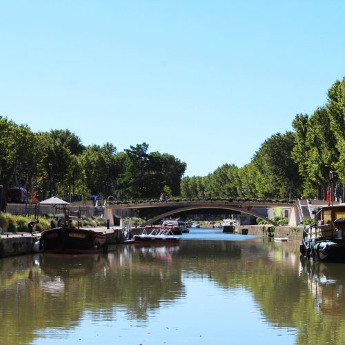 Location TPE Narbonne et dans l'Aude