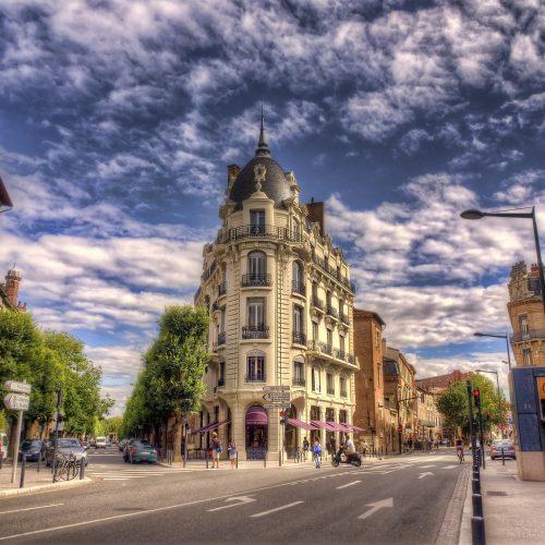 Location TPE sur Toulouse et en Haute Garonne